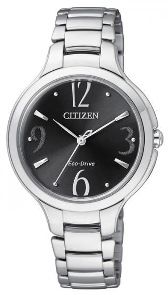 D�mske hodinky Citizen ELEGANCE ECO-DRIVE