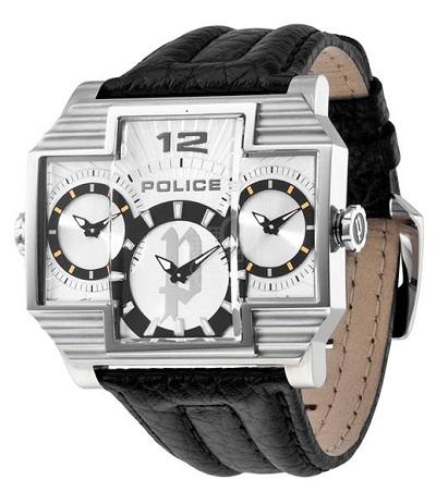 P�nske hodinky POLICE 13088JS