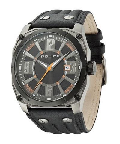 P�nske hodinky Police 13405JSUB