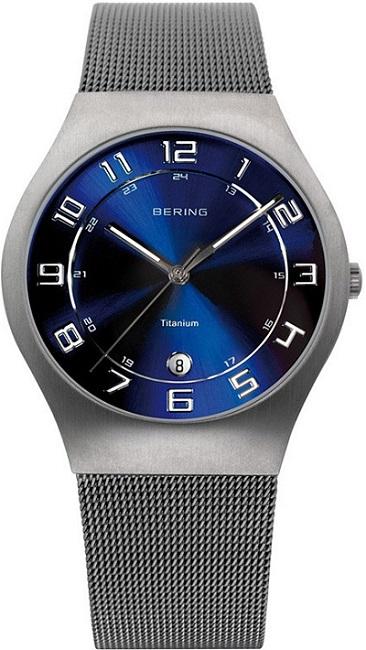 P�nsk� hodinky Bering 11937-078