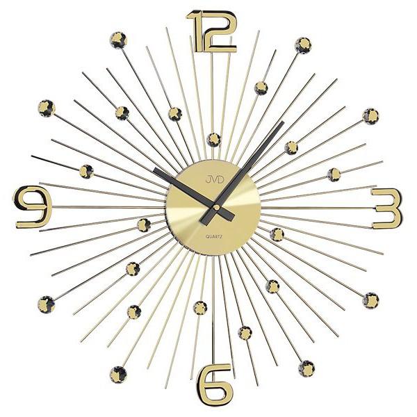 N�stenn� hodiny design JVD HT074.1 zl.