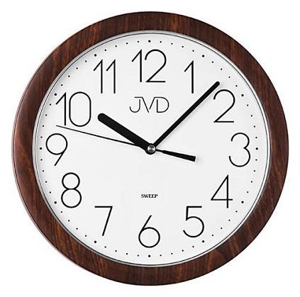 N�stenn� hodiny JVD imit�cia dreva