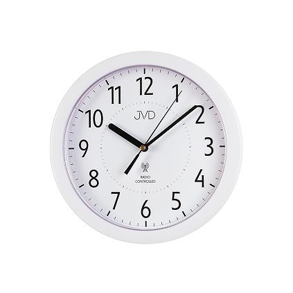N�stenn� hodiny JVD radio RH612.13