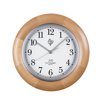 N�stenn� hodiny JVD Campagne N26065/68