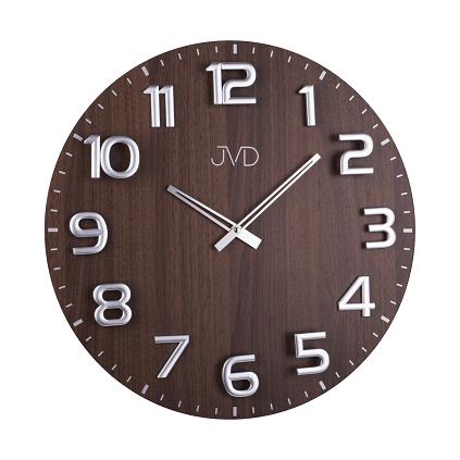 N�stenn� hodiny design JVD HT075