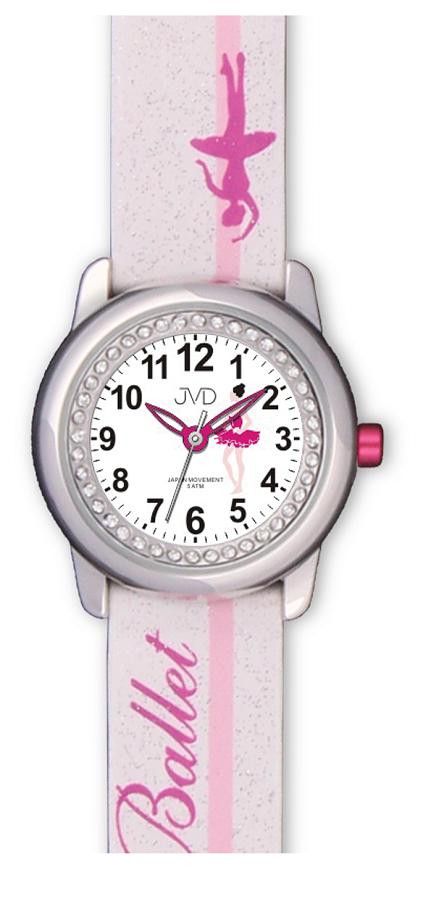 Detsk� n�ramkov� hodinky JVD J7166.1