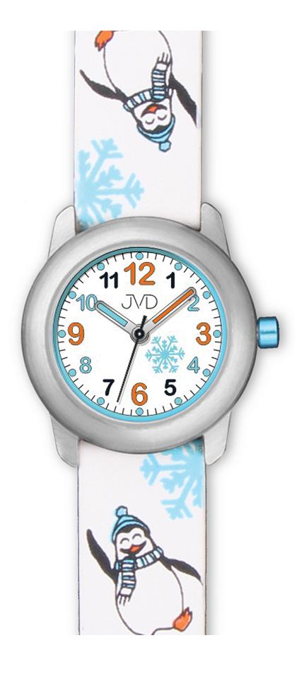 Detsk� n�ramkov� hodinky JVD J7152.1