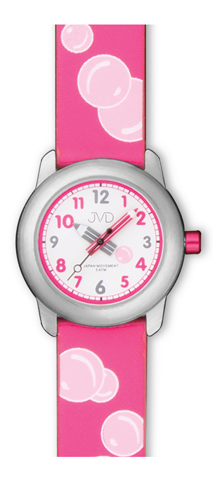 Detsk� n�ramkov� hodinky JVD J7164.2