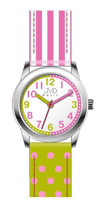 Detsk� n�ramkov� hodinky JVD W41.1