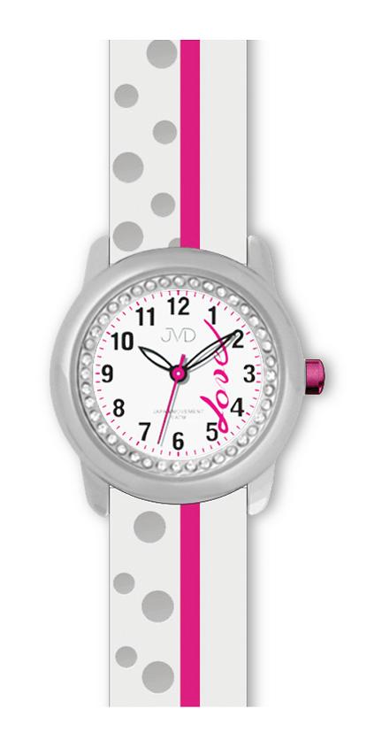 Detsk� n�ramkov� hodinky JVD J7137.1