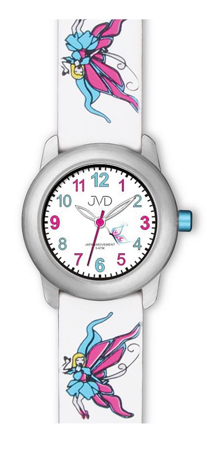 Detsk� n�ramkov� hodinky JVD J7161.1