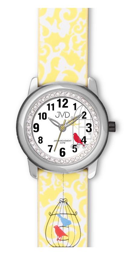 Detsk� n�ramkov� hodinky JVD J7165.1