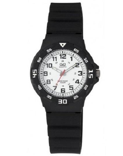 Detsk� n�ramkov� hodinky Q&Q VR19j003Y