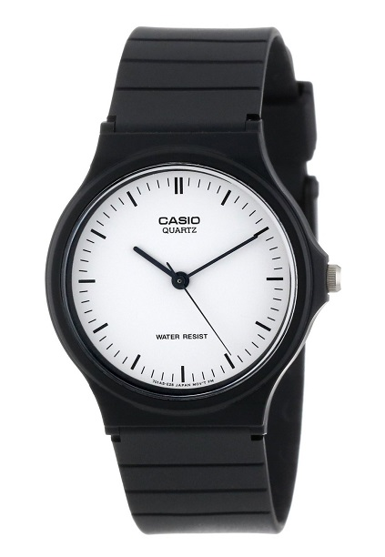 Detsk� n�ramkov� hodinky CASIO MQ-24-7ELCK