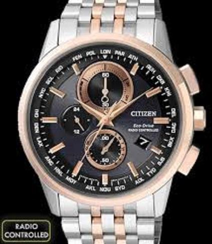 Pánske hodinky CITIZEN Radio Controlled Pánske hodinky CITIZEN Radio  Controlled ... ee1465b2b58