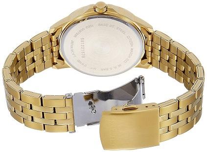 Pánske hodinky CITIZEN Zlaté Pánske hodinky CITIZEN Zlaté ... db7009828c