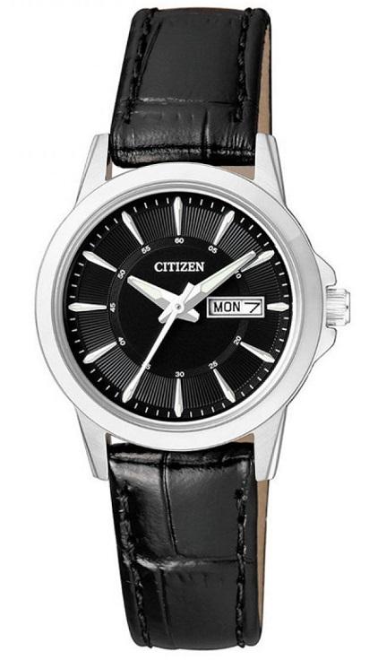 D�mske hodinky CITIZEN EQ0601-03E