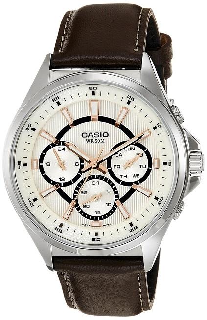P�nske hodinky CASIO