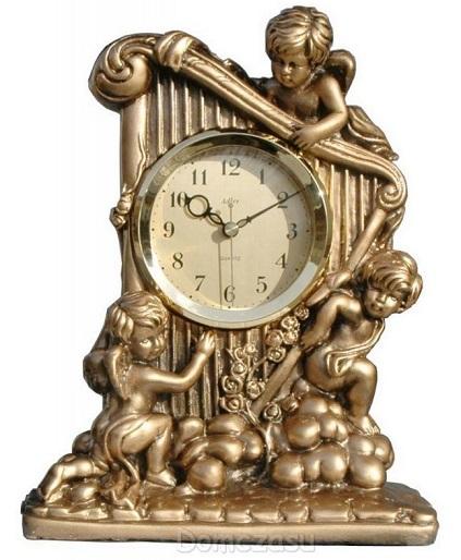 Stolov� hodiny ADLER s anjelom