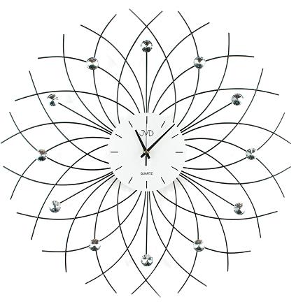 Kovov� n�stenn� hodiny JVD
