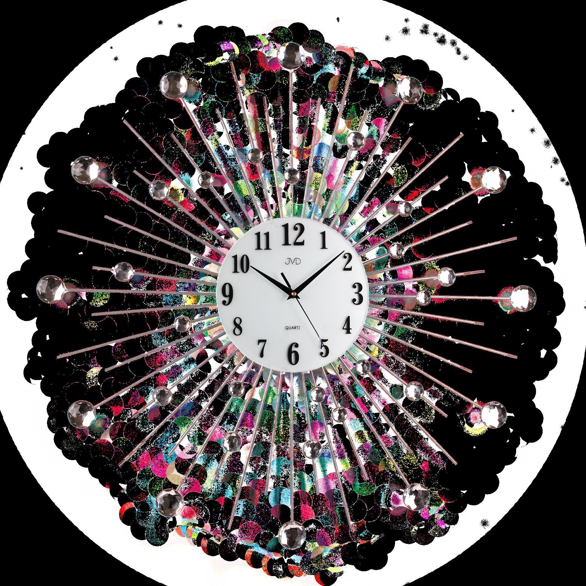 N�stenn� hodiny design JVD HJ20