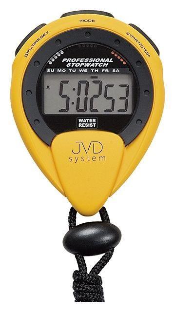 Profesion�lne stopky JVD ST25.2