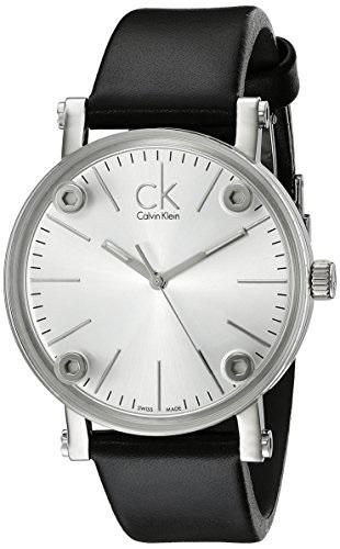 Hodinky máme na sklade. Doručenie  3 pracovné dni. Dámske hodinky Calvin  Klein Silver 238ae8d4281