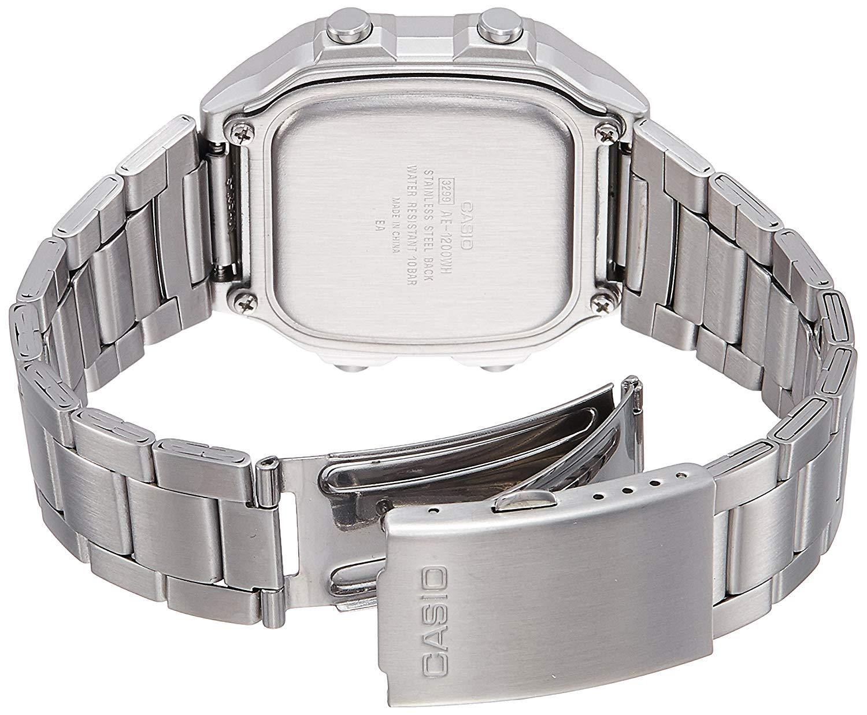 Páske digitálne hodinky CASIO ... ee4135cf17f