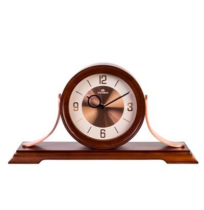 Dizajnovй stolovй hodiny DOGENI