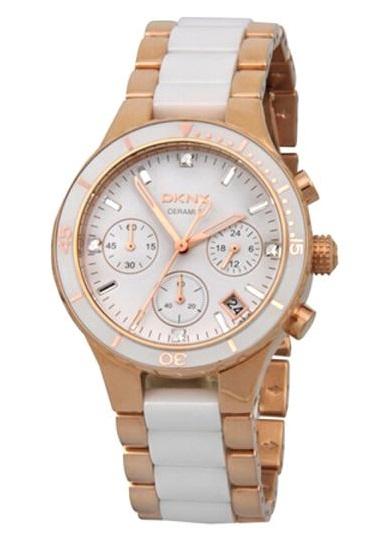 Dбmske hodinky DKNY